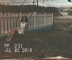 aesthetic, gif, and girl image