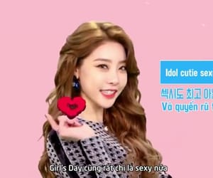 kpop, girl's day, and sojin icons image