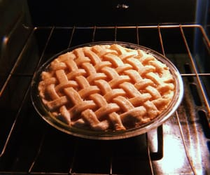 baked, delicious, and dessert image