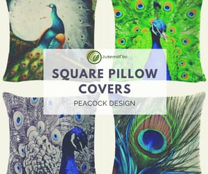 square pillow, amazon deals, and shopping image