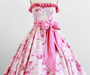 1950s, bow, and etsy image