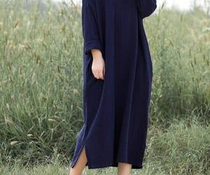 etsy, summerdress, and beach dress image