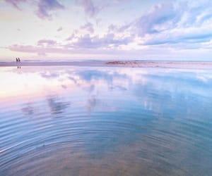 aesthetic, amazing, and beach image