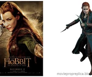 collectible, evangeline lilly, and Figure image
