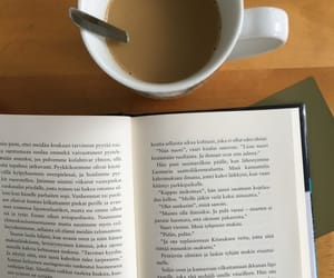 book, cloudy, and morning image