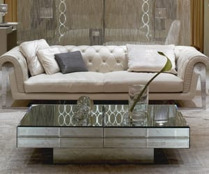 coffee table, modern coffee table, and glass coffee table image