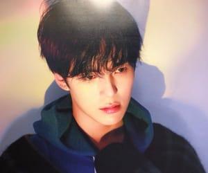 idol, korean, and minhyuk image