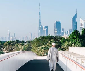 abu dhabi, amazing, and Dubai image