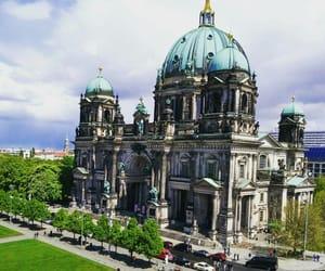 beautiful, berlin, and city image