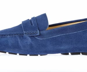 footwear and men's driving moccasins image