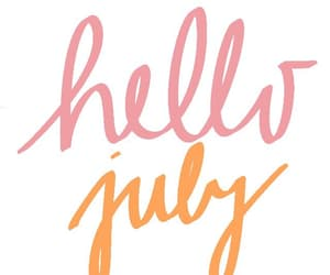 blogger, july, and summer image