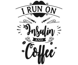 coffee, freestyle, and diabetic image