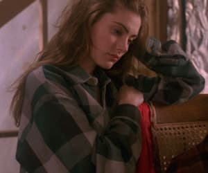 Twin Peaks, beauty, and Madchen Amick image