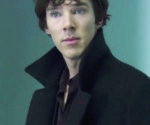 sherlock, benedict cumberbatch, and bbcsherlock image