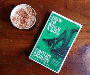 bibliophile, read, and chai latte image