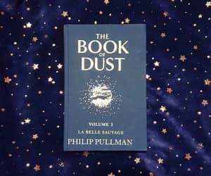 bibliophile, books, and stars image