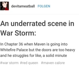 lol, meme, and red queen image