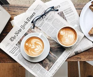 awesome, coffee, and latte image