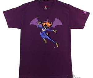 tshirts, batman dc comics, and batgirl attitude image