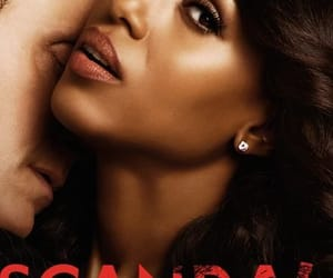 poster, scandal, and tv show image