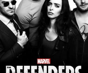 daredevil, Marvel, and defenders image