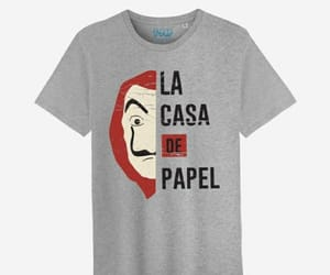 casa, papel, and serie image