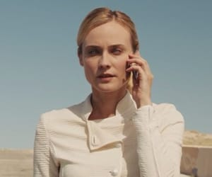 diane kruger, the host, and the seeker image