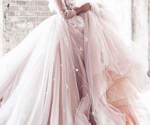 dress, ❤, and girl image