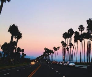 aurora, tumblr, and beach image