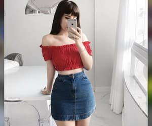 body, clothes, and outfit image
