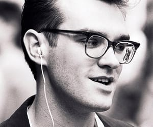 alternative, morrissey, and the smiths image