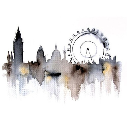 article, London bridge, and travel image