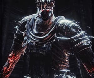 gif, dark souls, and dark souls 3 image
