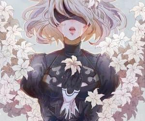 anime, art, and аниме image