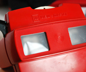 3d view master image