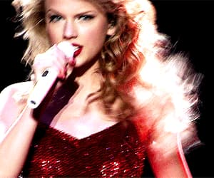 gif, Taylor Swift, and cute image
