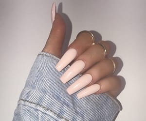 inspiration, stylé, and nails goals image