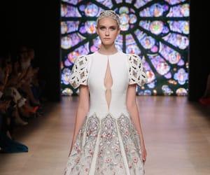 fashion and tony ward image