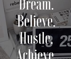 believe, boss, and Dream image