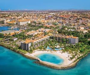aruba, vacation spot, and travel destination image