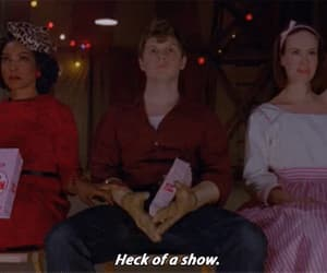 gif, american horror story, and ahs freakshow image