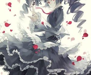 badass, Hot, and anime image
