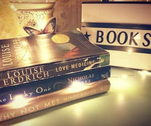 aesthetic, books, and bookworm image