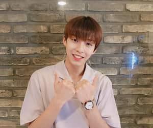 asian boy, woo jinyoung, and boy image