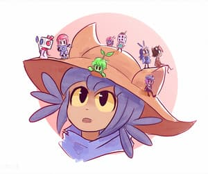 games and oneshot image