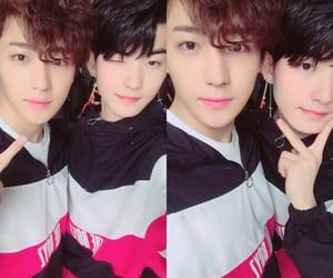 2hyun, hyunjae, and hyunjoon image
