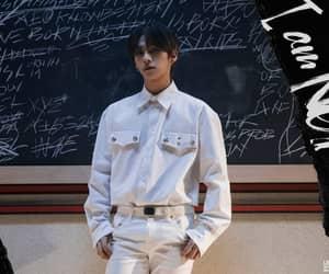 idol, kpop, and JYP image