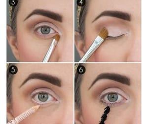 make up, tips, and makeup tips image
