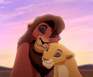 disney, the lion king, and characters image