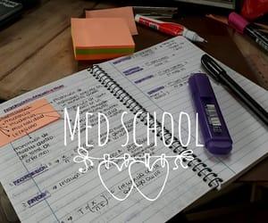 Estudio, medicine, and study image
